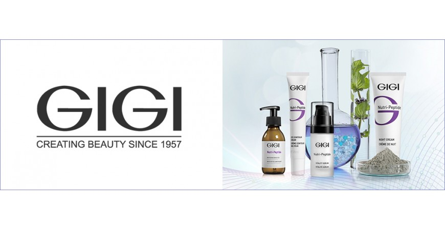 GIGI LABORATORIES
