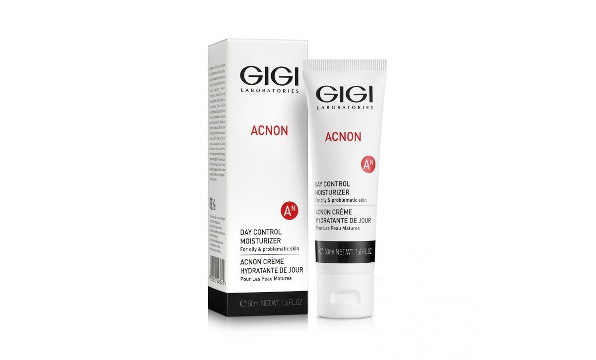 Day control moisturizer - 50 ml