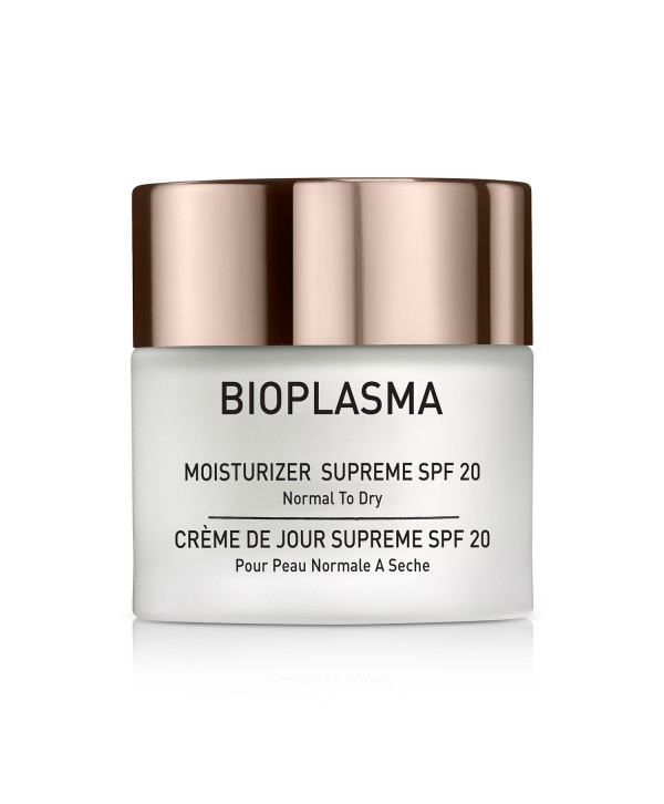 Moisturizer Supreme SPF20 Normal To Dry Skin