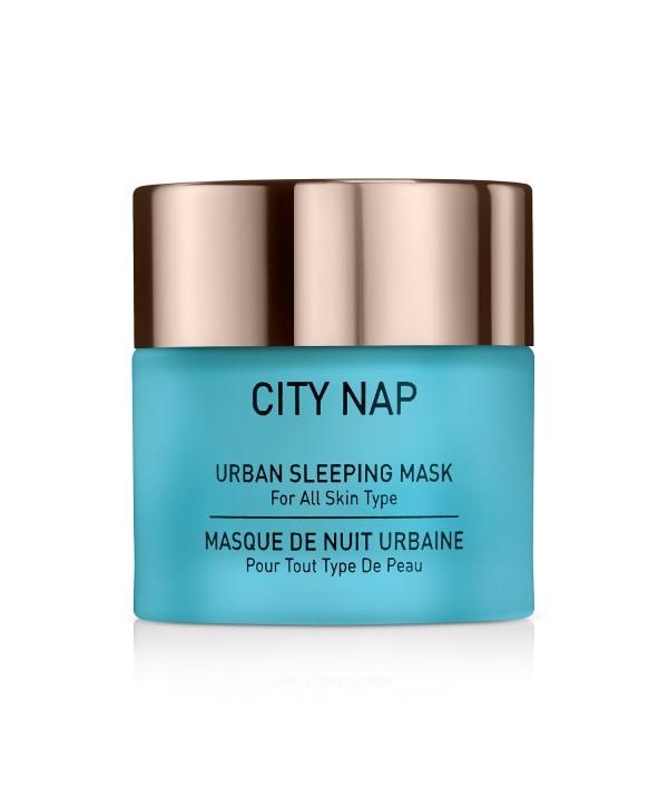 Urban Sleeping Mask - 50ml