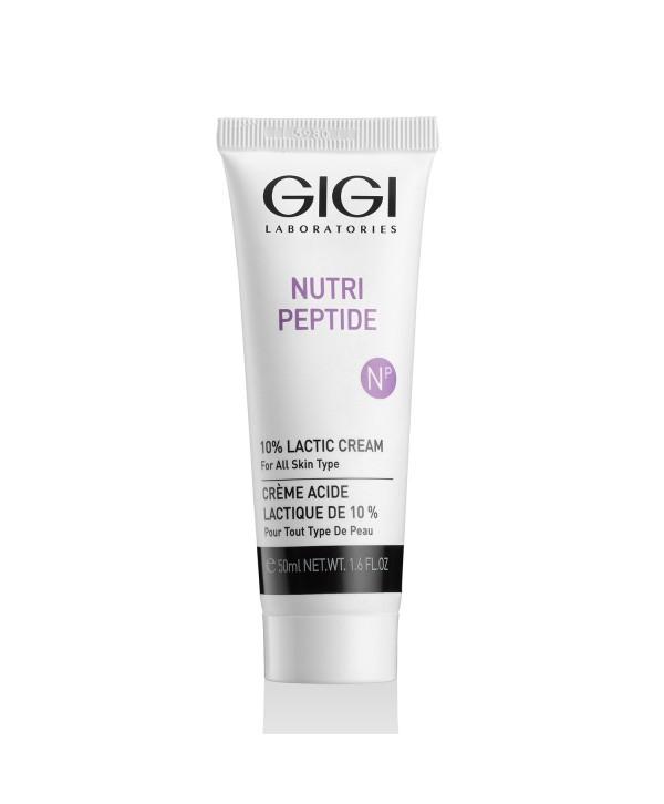 Nutri peptide 10% Lactic Cream