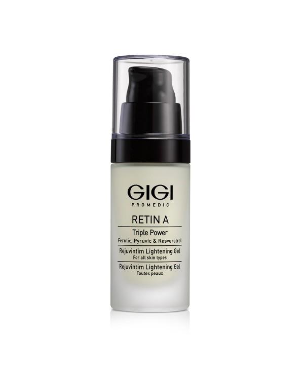 Retin a rejuvintim lightening gel