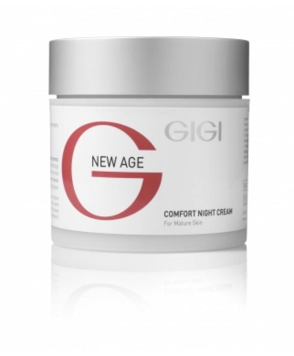 New Age Comfort Night Cream (prof.)