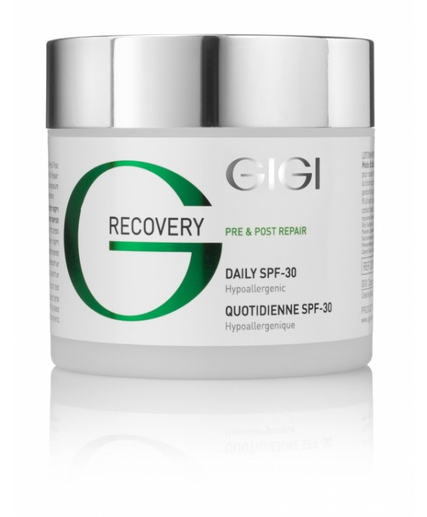 Recovery Daily SPF-30 Hypoallergenic (prof.)