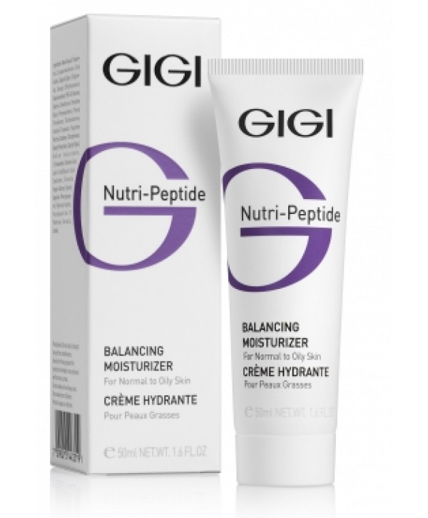Nutri peptide Balancing Moisturizer - normal / oily