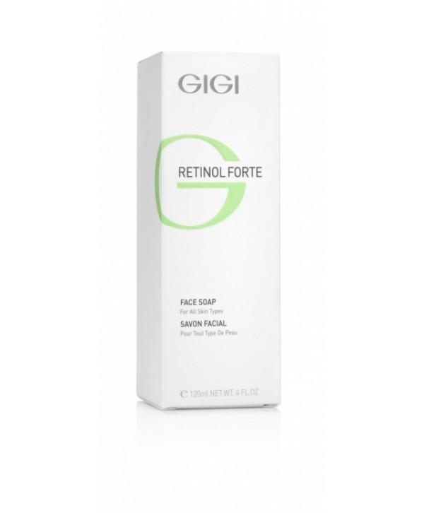 Retinol Face Soap