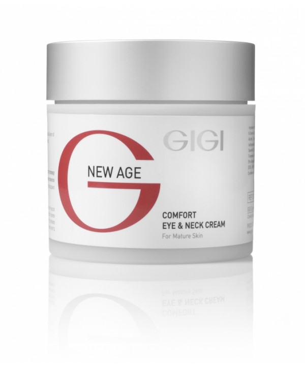 New Age Eye & Neck Cream (prof.)