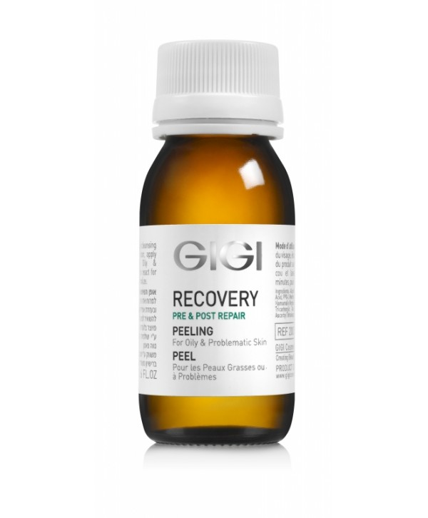 Recovery Peeling For Oily&Problematic Skin (prof.)
